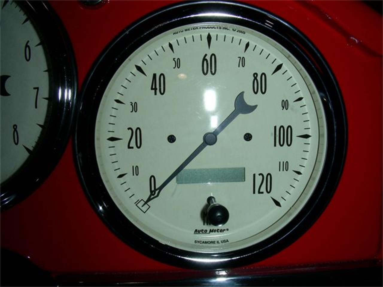 Large Picture of Classic 1962 Alfa Romeo Giulietta Spider Offered by a Private Seller - GPOR