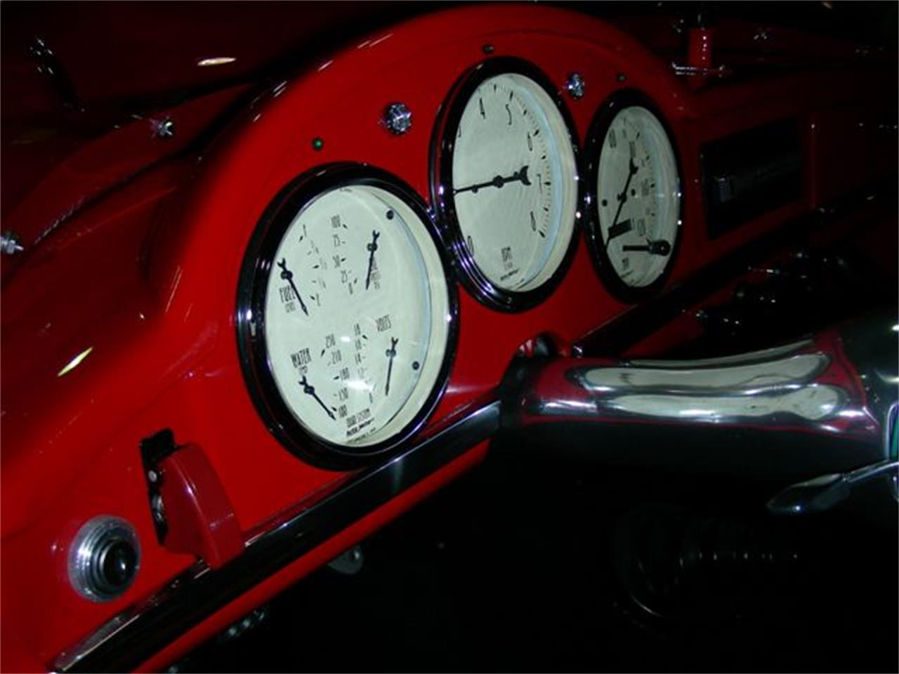 Large Picture of '62 Giulietta Spider - $31,995.00 - GPOR