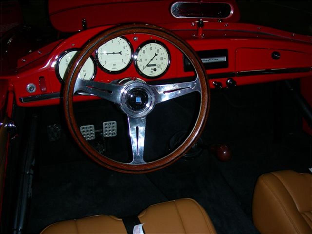 Large Picture of '62 Alfa Romeo Giulietta Spider located in Oregon - $31,995.00 - GPOR