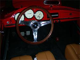 Picture of Classic 1962 Alfa Romeo Giulietta Spider located in Central Point Oregon Offered by a Private Seller - GPOR