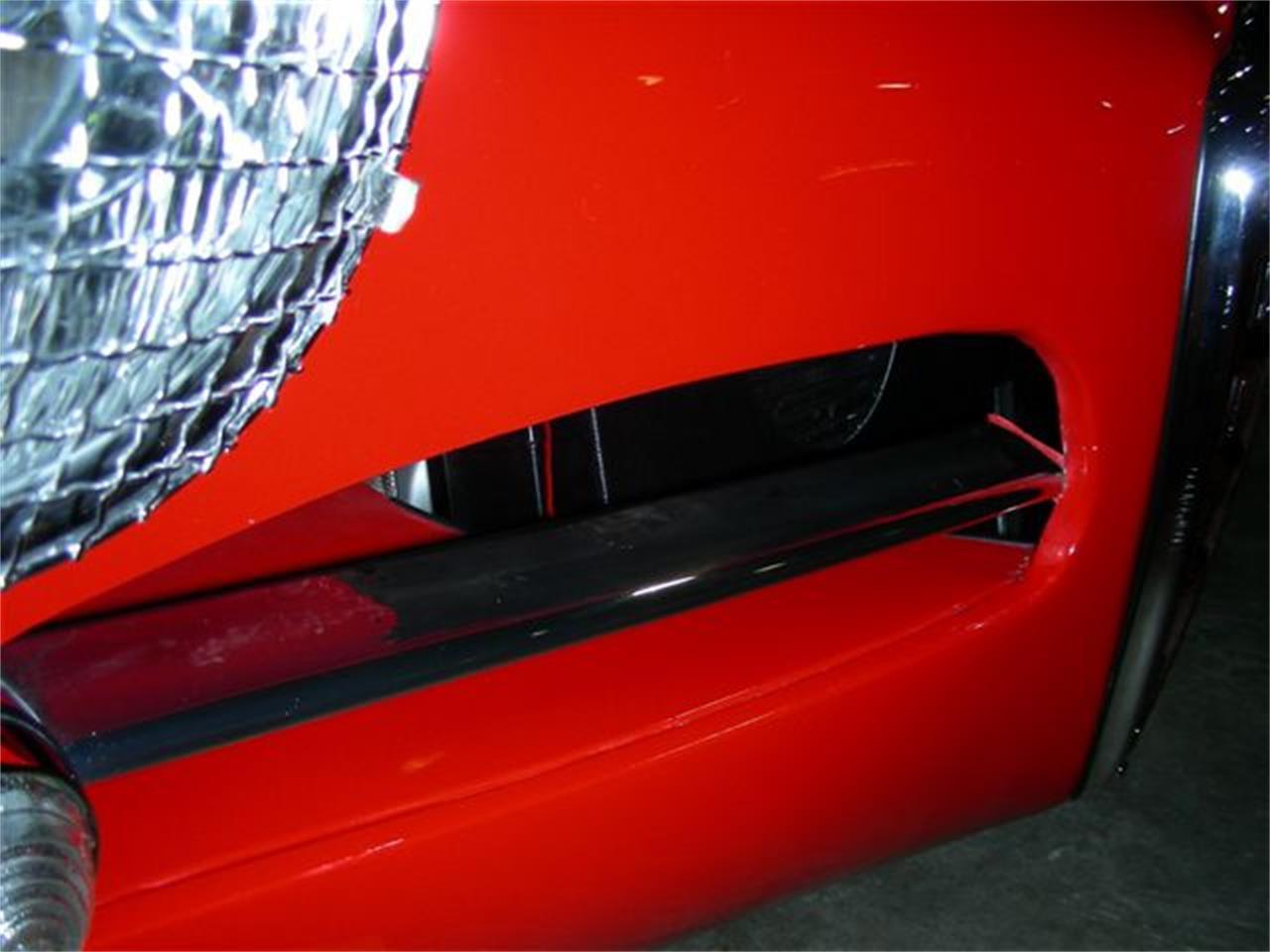 Large Picture of Classic '62 Alfa Romeo Giulietta Spider - GPOR