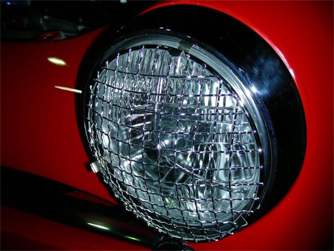 Large Picture of '62 Alfa Romeo Giulietta Spider located in Oregon - GPOR