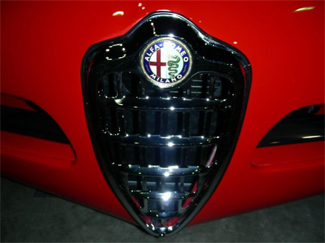 Large Picture of 1962 Giulietta Spider - $31,995.00 Offered by a Private Seller - GPOR