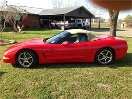 Picture of '00 Chevrolet Corvette located in Texas - $16,950.00 Offered by a Private Seller - GPTJ