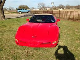 Picture of '00 Chevrolet Corvette - GPTJ