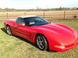 Picture of '00 Corvette located in Texas - $16,950.00 - GPTJ