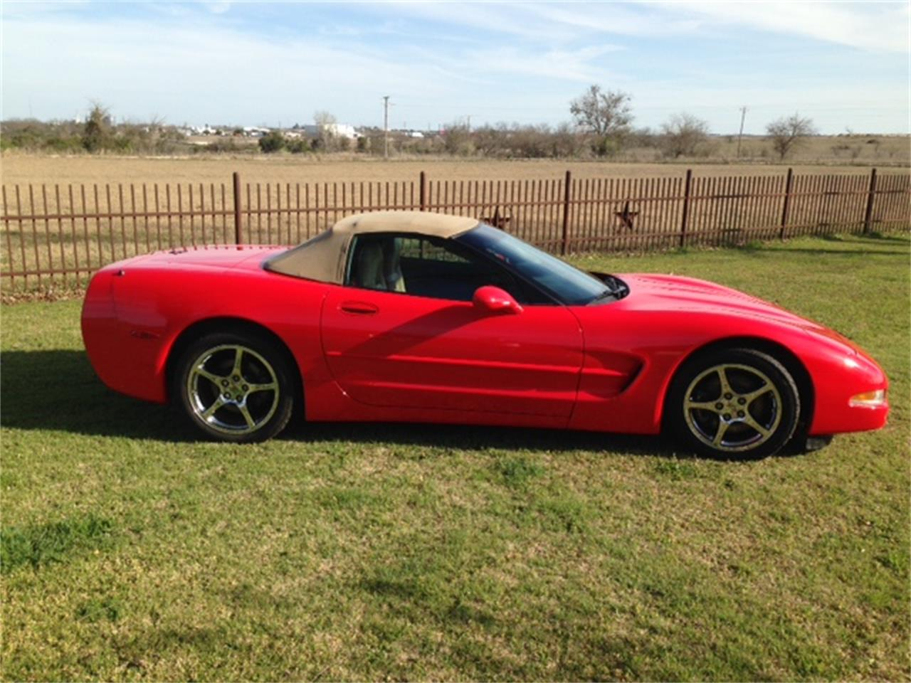 Large Picture of '00 Corvette Offered by a Private Seller - GPTJ