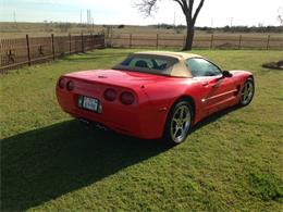Picture of '00 Corvette - GPTJ