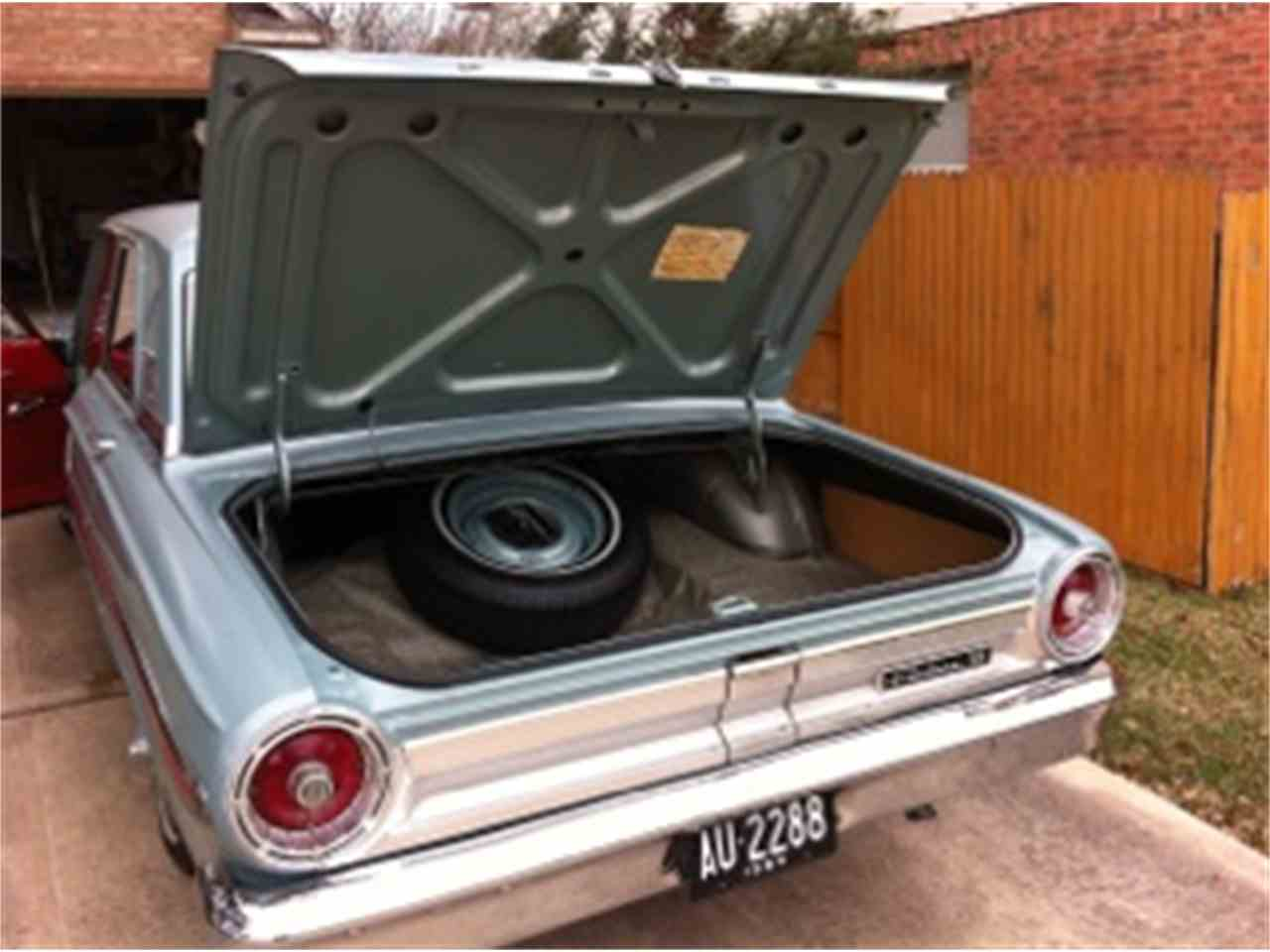 Large Picture of '64 Fairlane 500 - GPTO