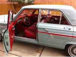 Picture of '64 Fairlane 500 - GPTO