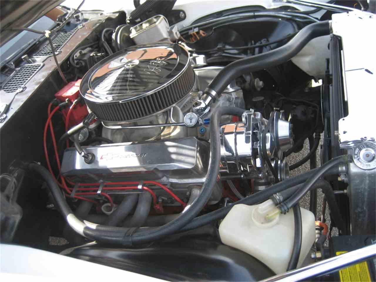 Large Picture of '74 Camaro Z28 - GPU3