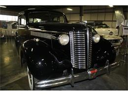 Picture of Classic 1938 Buick Roadmaster Offered by Branson Auto & Farm Museum - GPZ8