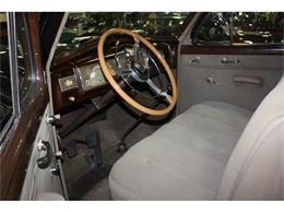 Picture of Classic 1938 Buick Roadmaster - $38,000.00 Offered by Branson Auto & Farm Museum - GPZ8