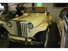 Picture of '49 Jeepster - GPZA