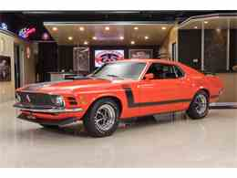 Picture of '70 Mustang located in Michigan Offered by Vanguard Motor Sales - GR9E