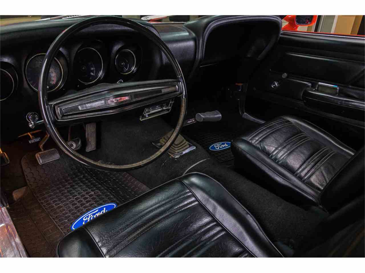 Large Picture of 1970 Ford Mustang - $89,900.00 Offered by Vanguard Motor Sales - GR9E