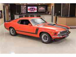 Picture of Classic 1970 Ford Mustang - $89,900.00 - GR9E