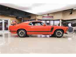 Picture of Classic 1970 Mustang - $89,900.00 - GR9E
