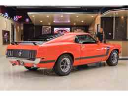 Picture of Classic 1970 Mustang located in Plymouth Michigan - $89,900.00 Offered by Vanguard Motor Sales - GR9E