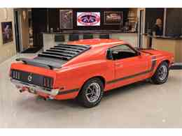 Picture of 1970 Mustang located in Michigan Offered by Vanguard Motor Sales - GR9E