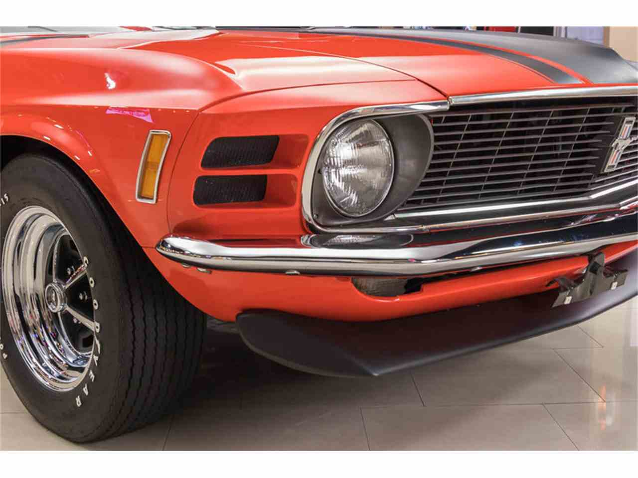 Large Picture of Classic '70 Ford Mustang - $89,900.00 Offered by Vanguard Motor Sales - GR9E