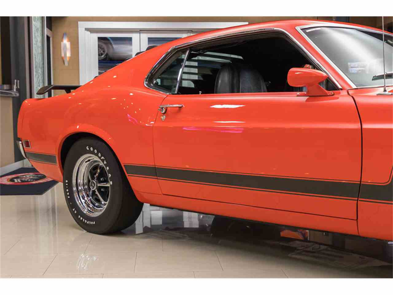 Large Picture of Classic 1970 Ford Mustang located in Michigan - $89,900.00 - GR9E