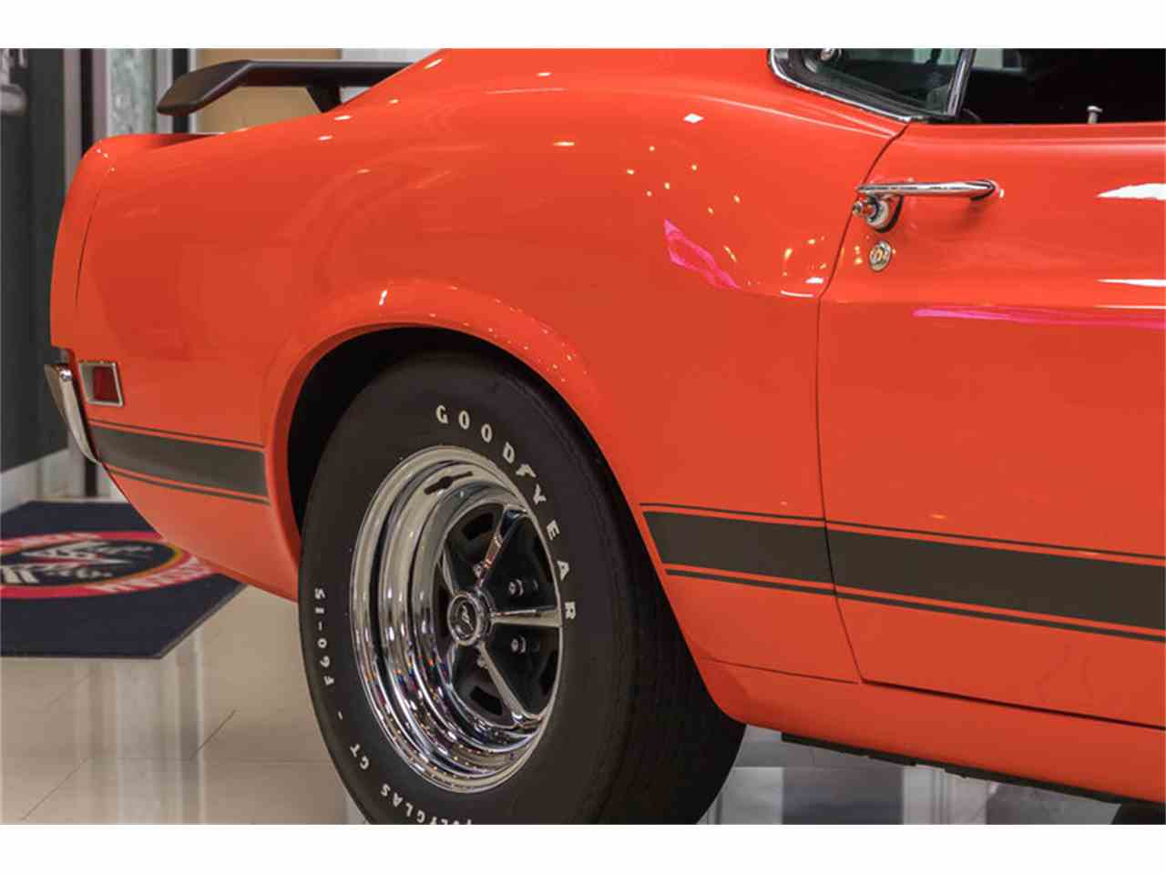 Large Picture of 1970 Mustang located in Plymouth Michigan - GR9E