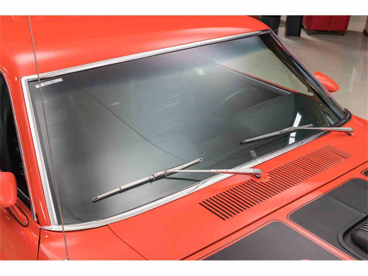 Large Picture of Classic 1970 Mustang - $89,900.00 Offered by Vanguard Motor Sales - GR9E