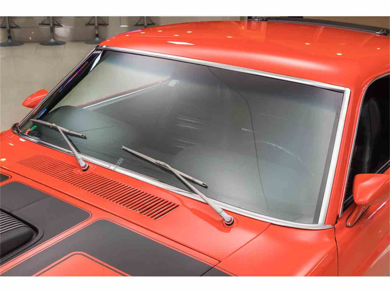 Large Picture of '70 Mustang located in Michigan - $89,900.00 Offered by Vanguard Motor Sales - GR9E