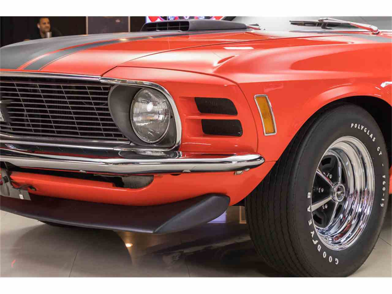 Large Picture of Classic '70 Ford Mustang located in Michigan - $89,900.00 - GR9E