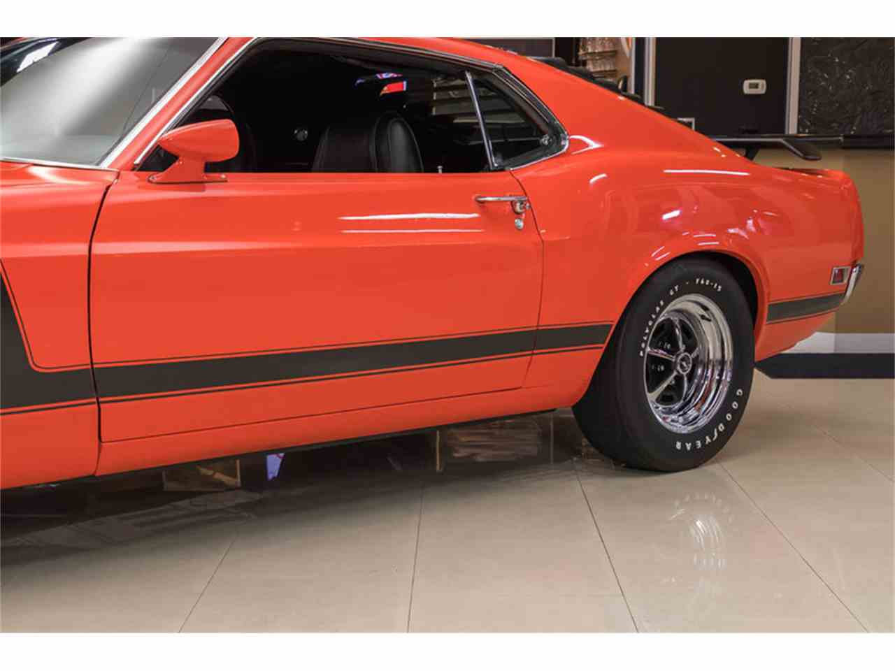 Large Picture of '70 Mustang - $89,900.00 Offered by Vanguard Motor Sales - GR9E