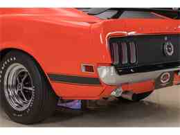 Picture of Classic '70 Ford Mustang - GR9E