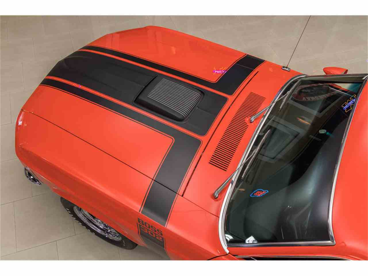 Large Picture of '70 Ford Mustang Offered by Vanguard Motor Sales - GR9E
