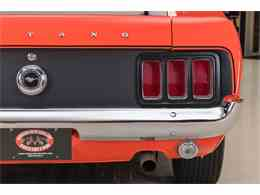 Picture of 1970 Ford Mustang located in Plymouth Michigan - $89,900.00 Offered by Vanguard Motor Sales - GR9E