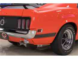 Picture of 1970 Mustang located in Plymouth Michigan Offered by Vanguard Motor Sales - GR9E