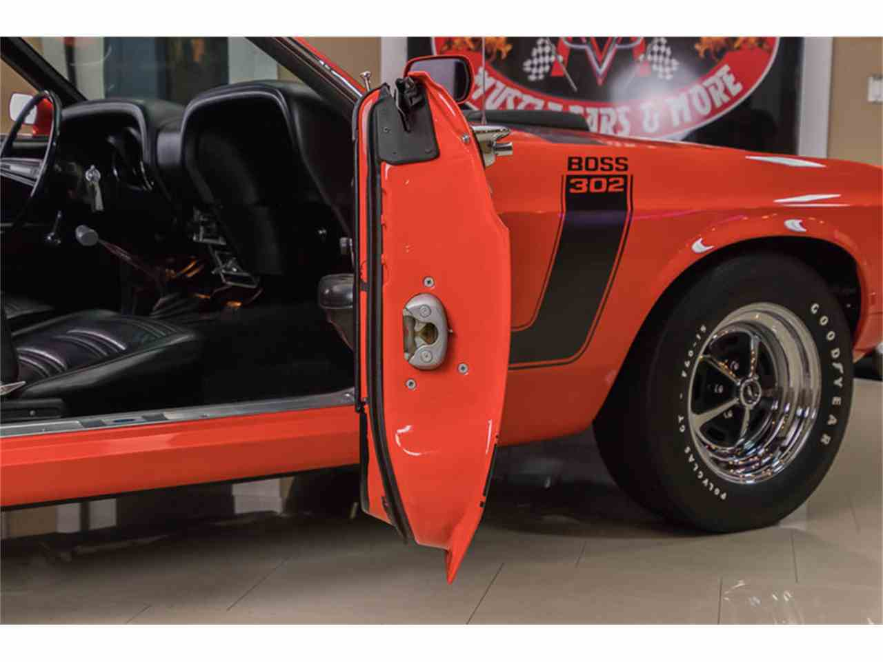 Large Picture of '70 Ford Mustang - $89,900.00 Offered by Vanguard Motor Sales - GR9E