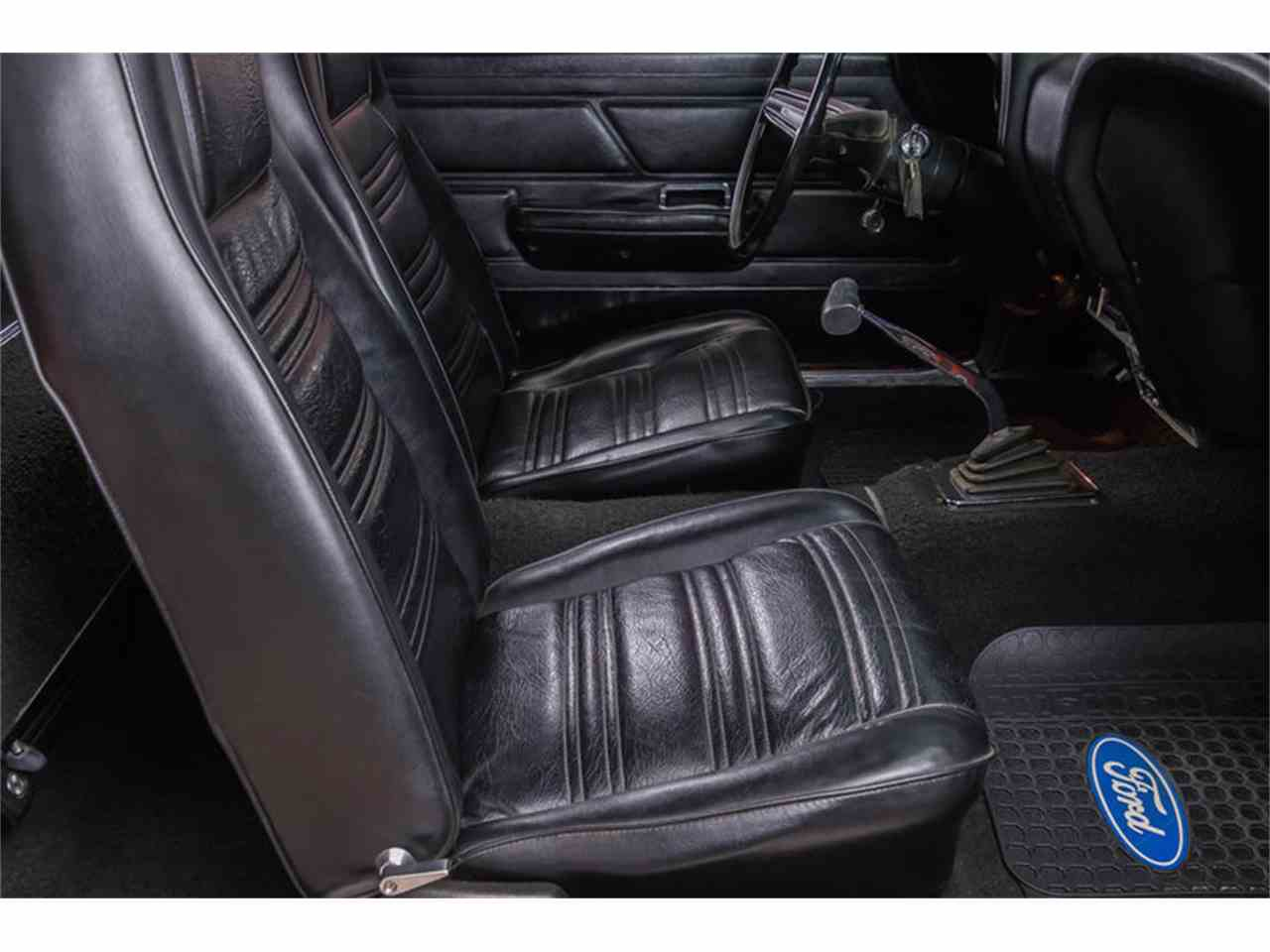 Large Picture of Classic '70 Ford Mustang - $89,900.00 - GR9E
