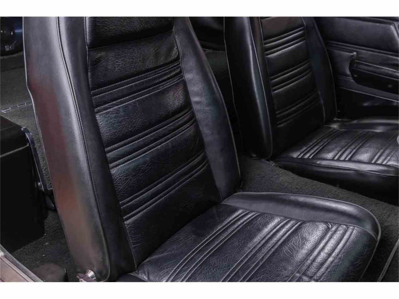 Large Picture of '70 Mustang Offered by Vanguard Motor Sales - GR9E