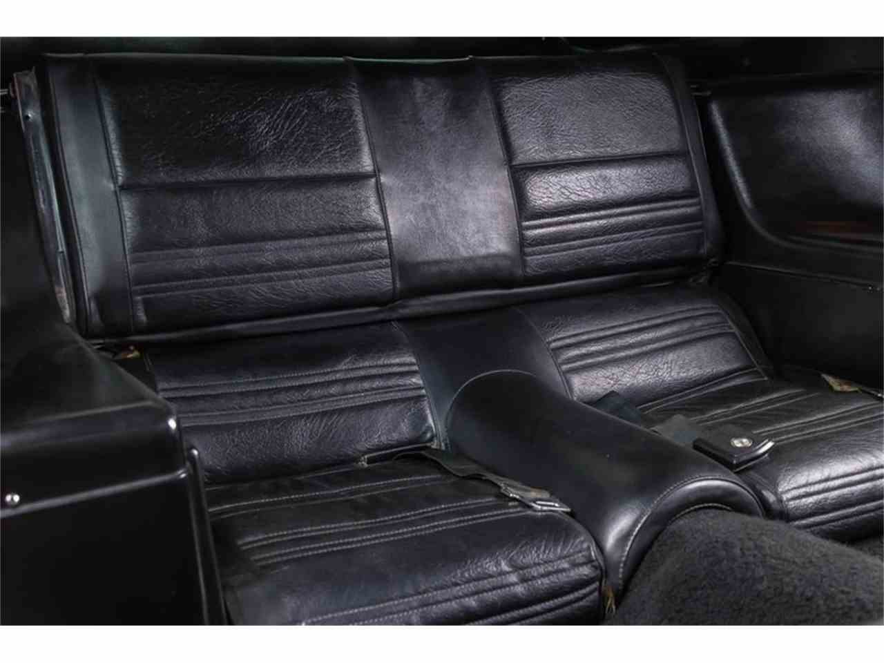 Large Picture of 1970 Mustang - $89,900.00 Offered by Vanguard Motor Sales - GR9E