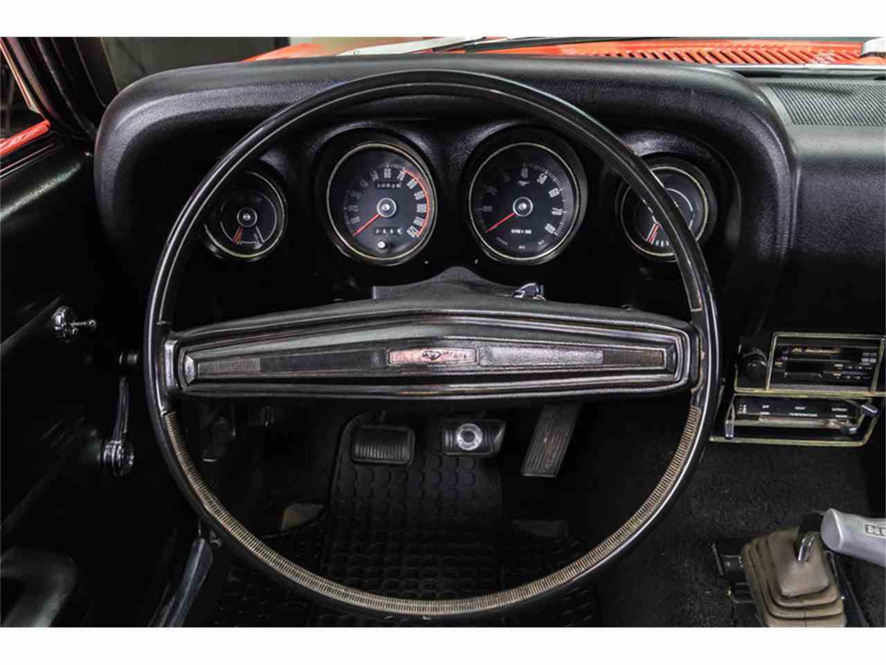 Large Picture of Classic 1970 Ford Mustang located in Michigan Offered by Vanguard Motor Sales - GR9E