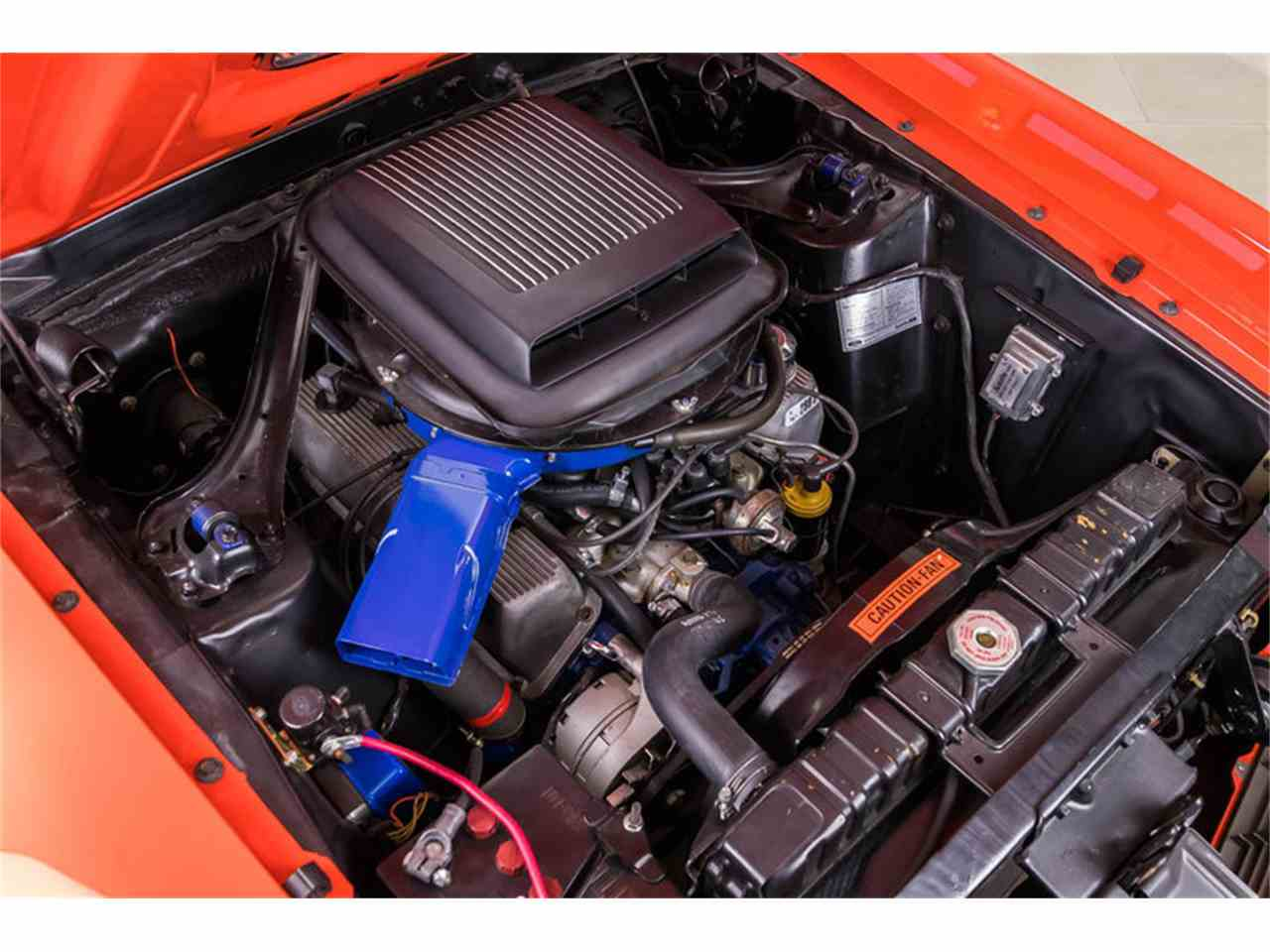 Large Picture of 1970 Mustang located in Michigan - $89,900.00 - GR9E