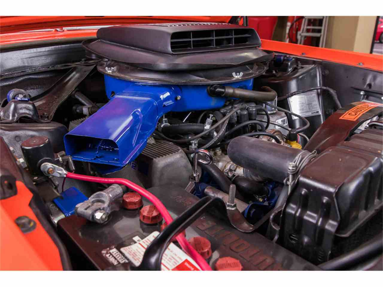 Large Picture of Classic 1970 Ford Mustang - $89,900.00 - GR9E