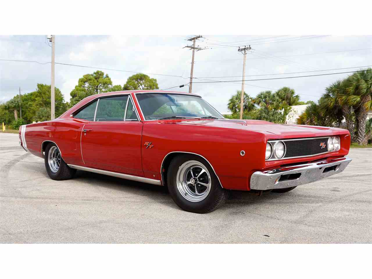 1968 Dodge Coronet 440 for Sale | ClicCars.com | CC-780190