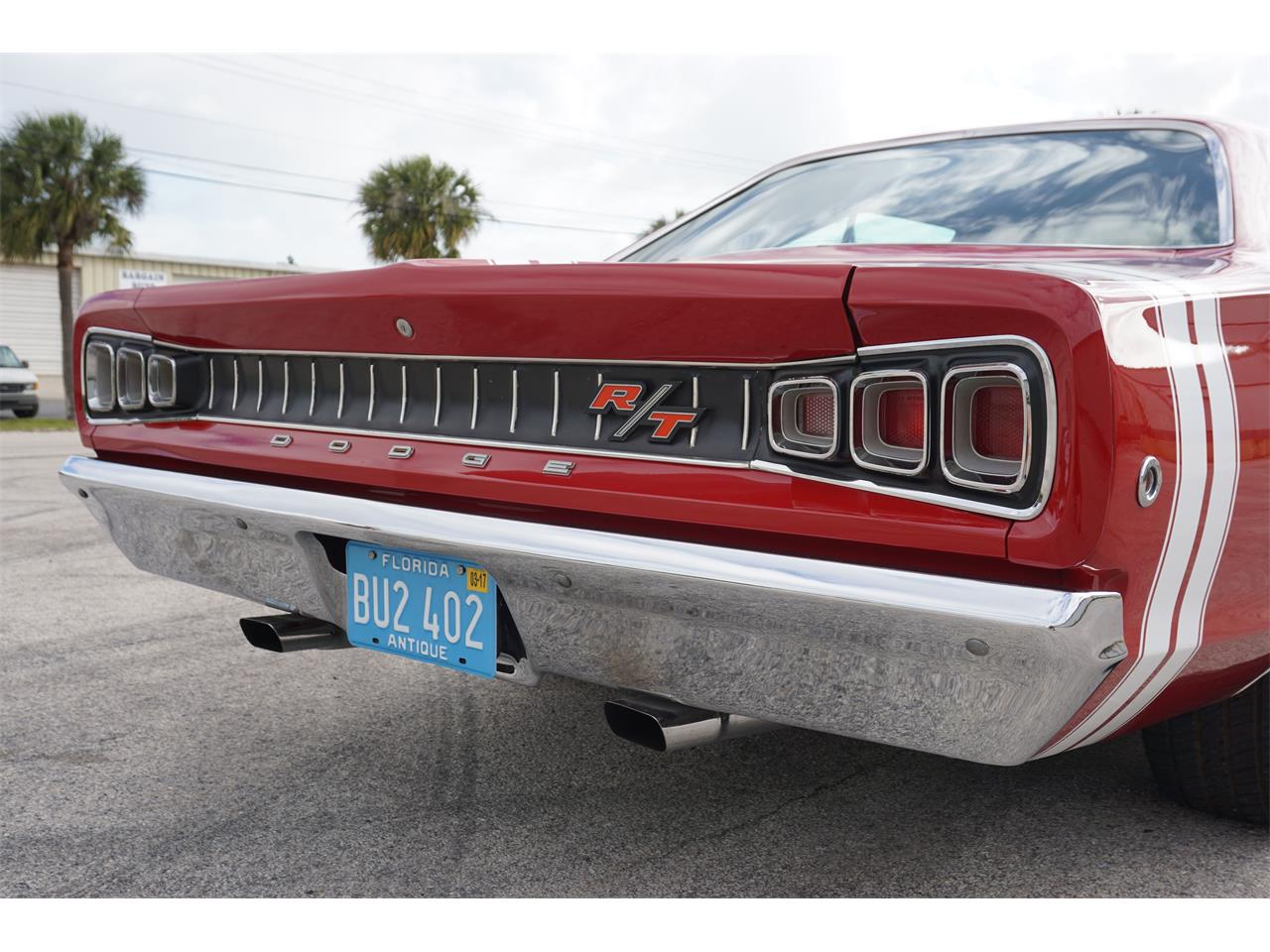 Large Picture of '68 Coronet 440 - GPZY
