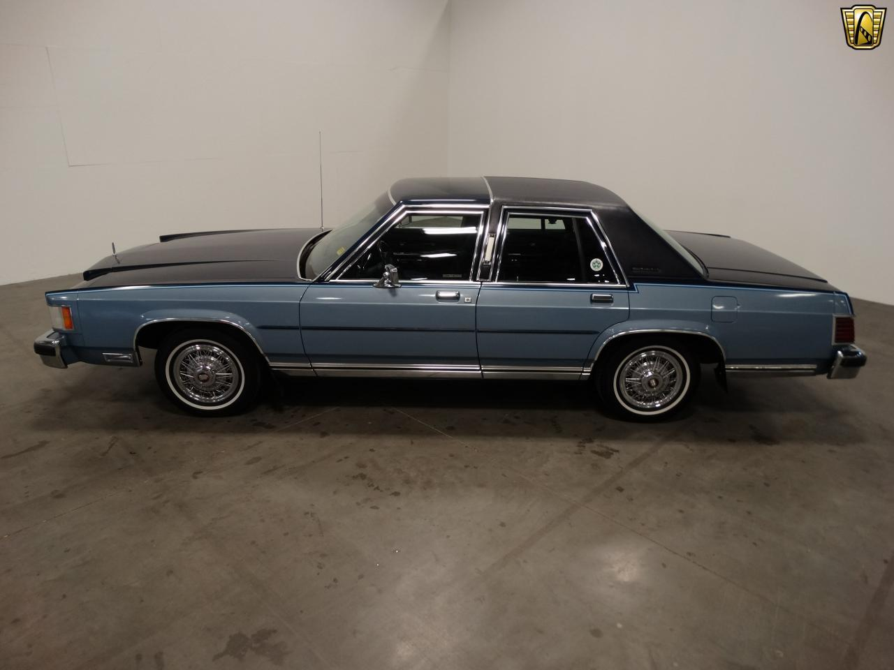 1985 Mercury Grand Marquis For Sale Cc 781903 Fuse Box Large Picture Of 85 Grbj