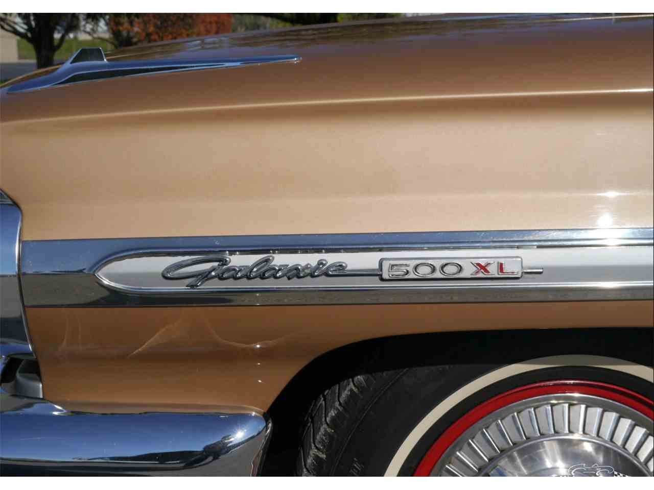 Large Picture of '64 Galaxie 500 XL - GQ00