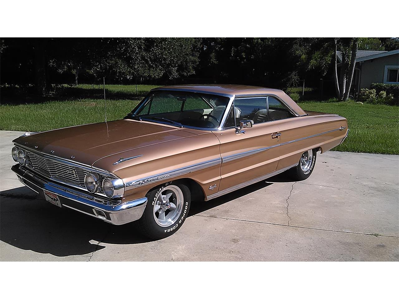 Large Picture Of 1964 Galaxie 500 XL Located In LARGO FL Florida    $24,900.00 Offered By