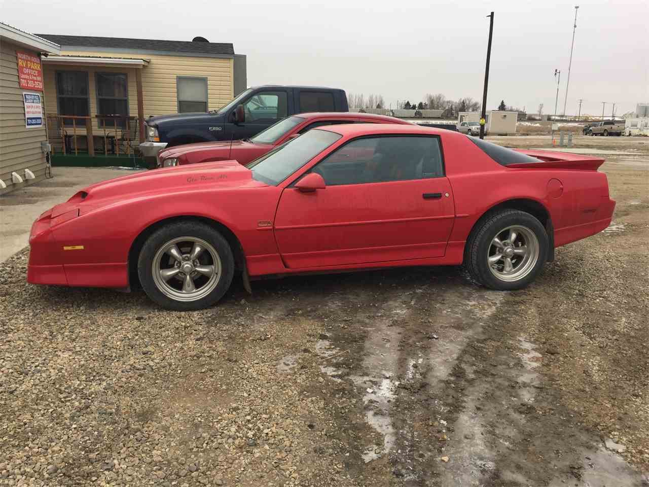 Large Picture of '88 Firebird Trans Am GTA - GRDQ