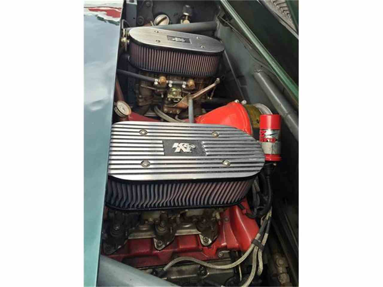 Large Picture of '72 914-6 GT - GRE0