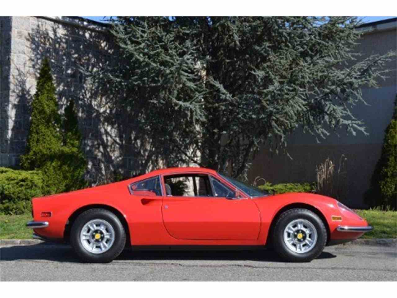 Large Picture of '72 246 GT - GRFA